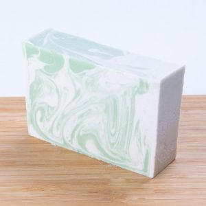 best Cucumber Melon Soap