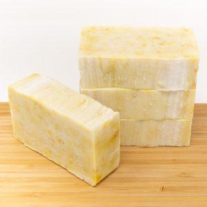 Hypoallergenic Soap