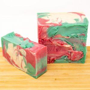 Limited Run Soap