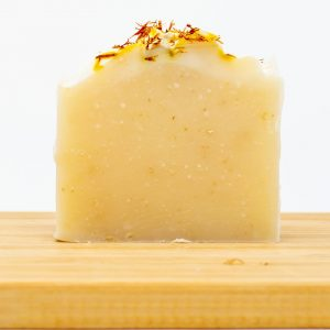 Plant milk soap -Leche Milk Soap