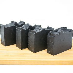 activated charcoal soap bar San Diego