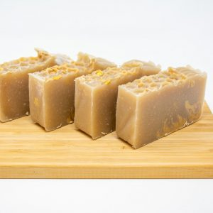 Local Handmade Pure Goat Milk Soap San Diego