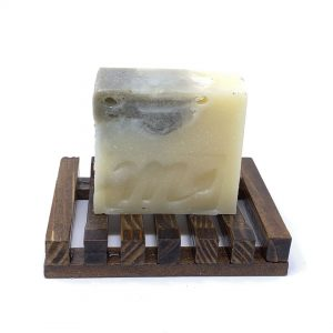 The Handsome Devil 2.0 - masculine men's soap